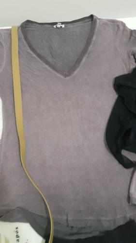 lote roupa social - camisete - blusas - + brinde
