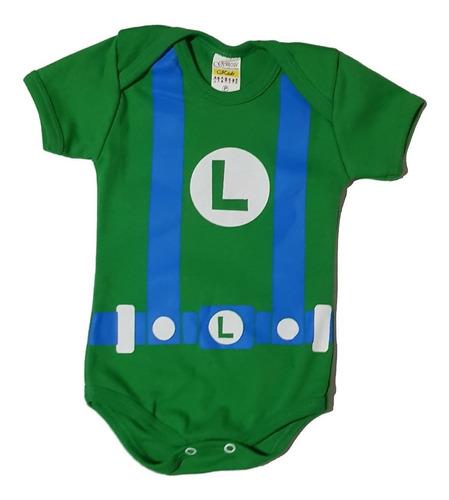 lote roupas bebe body divertido atacado com 10 peças
