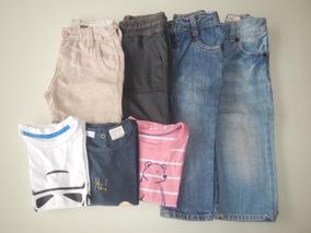 11bba23bf Lote Roupas Usadas Importadas - Calçados, Roupas e Bolsas, Usado no Mercado  Livre Brasil