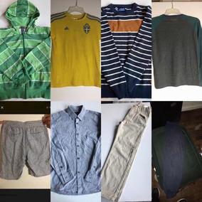 2119f95c7 Lote Roupas Importadas - Calçados, Roupas e Bolsas no Mercado Livre Brasil