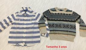 342c68f25 Lote Roupas Usadas - Calçados, Roupas e Bolsas, Usado no Mercado Livre  Brasil