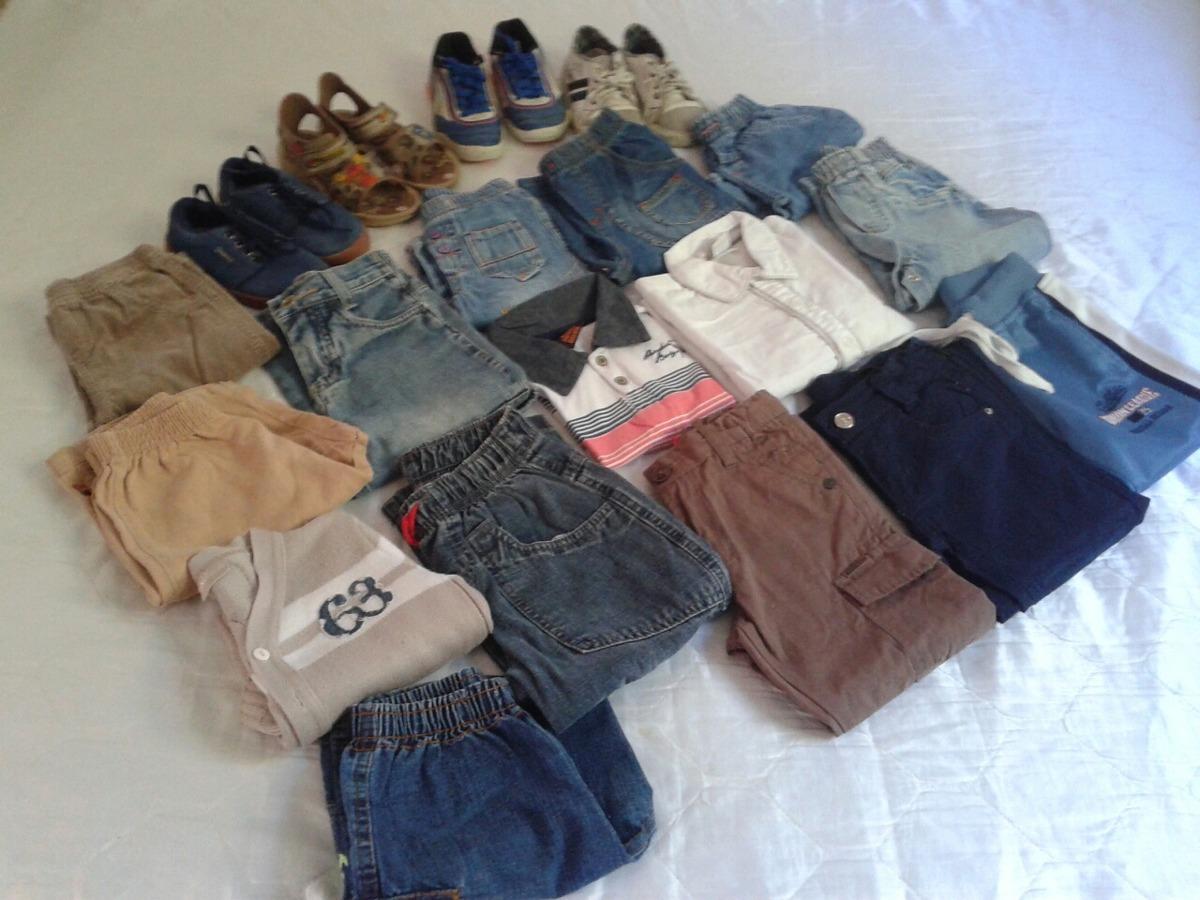 ff6a3691f5 lote roupas menino tm 2a3 anos calça frete gratis. Carregando zoom.