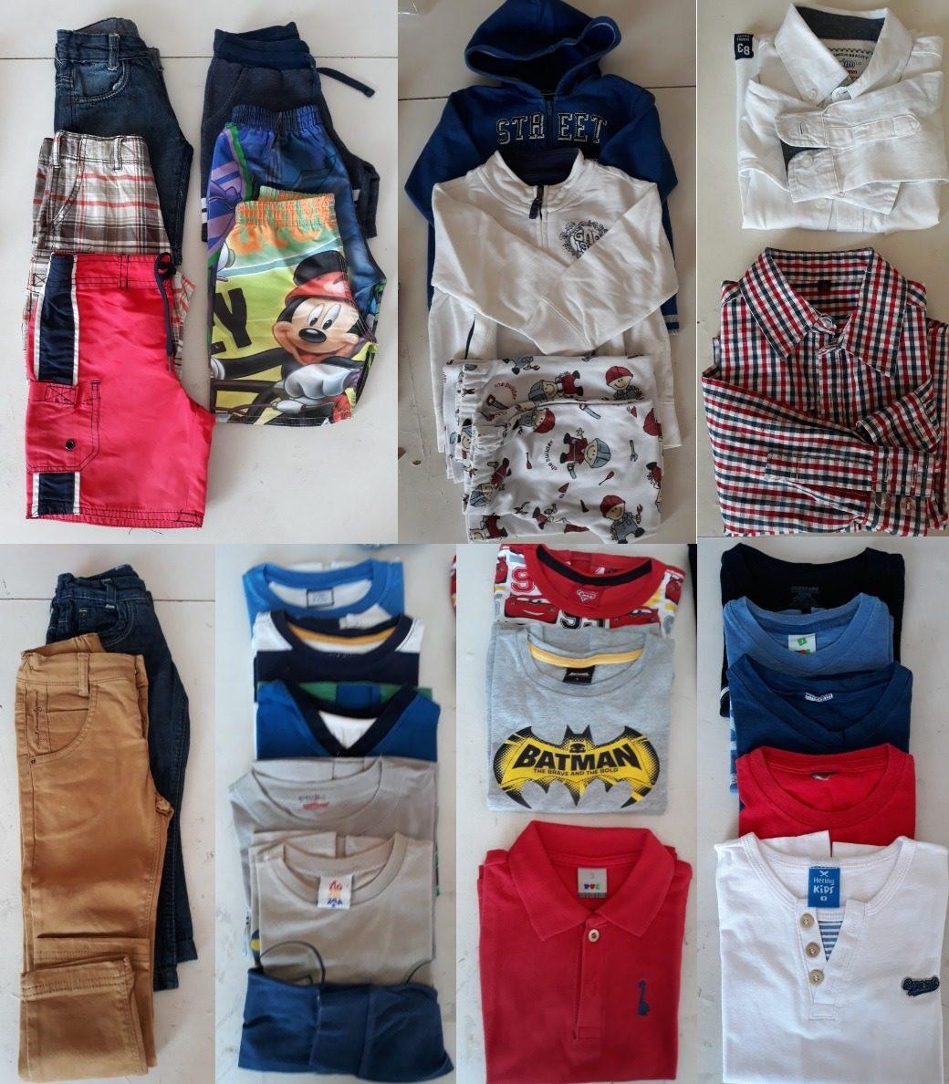 e584fab09a lote roupas meninos - 3 anos - 29 peças - lote 1. Carregando zoom.