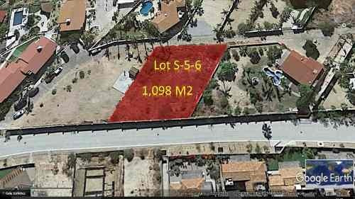 lote s-5-6 privadas rd - mls#17-1092