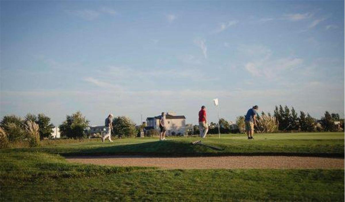 lote san eliseo golf country club- a la laguna-financiado
