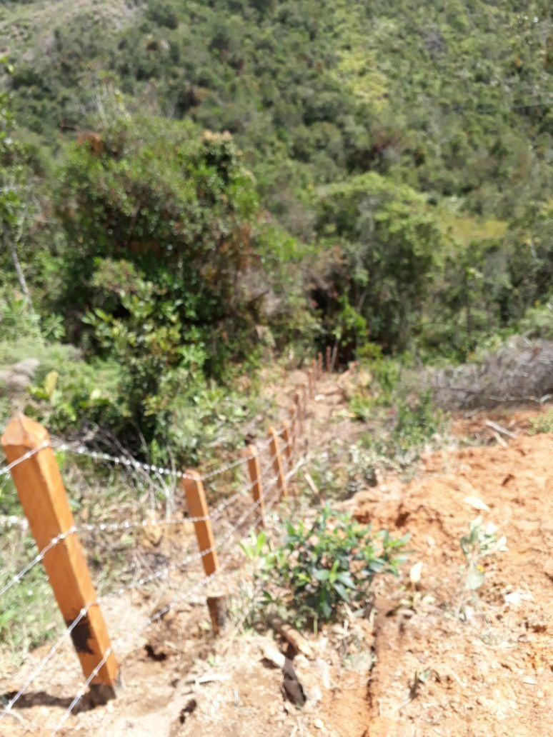 lote san vicente 5100 mtrs listo para construir casa de camp