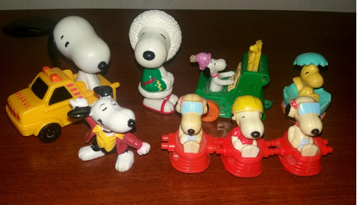 lote snoopy