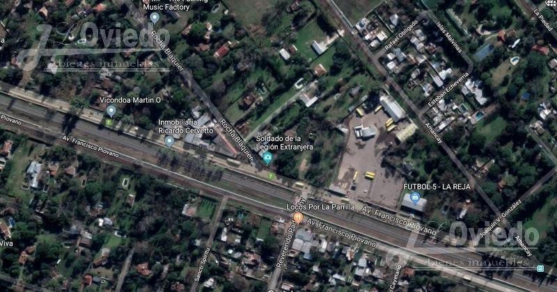 lote sobre ruta ideal logística estación de servicio***