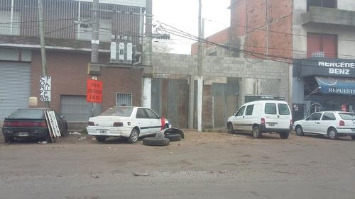 lote sobre ruta nacional 8.arturo illia.-malv argentinas