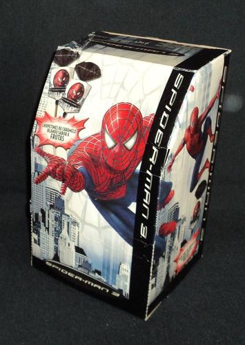 lote sorpresas, stickers y cajas golosinas (80's-90's-00's)