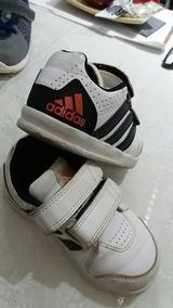 818bd9d3f1 Tenis Infantil Nike E Adidas - Tênis no Mercado Livre Brasil