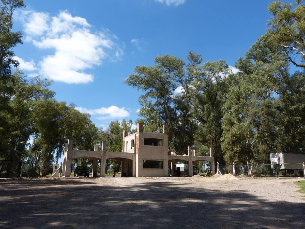 lote terreno 114 en venta. sta ines, comarcas de luján.oeste