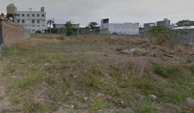 lote terreno 325 m2 a metros de colon y sagrada familia