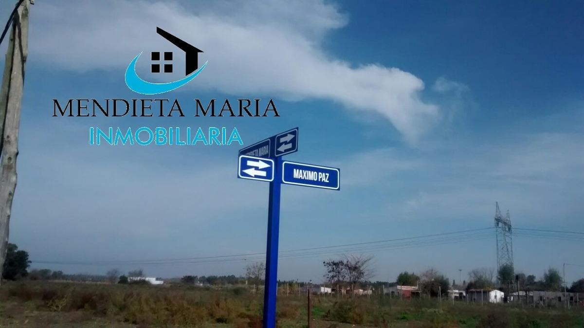 lote/ terreno / anticipo / cuotas/ moreno
