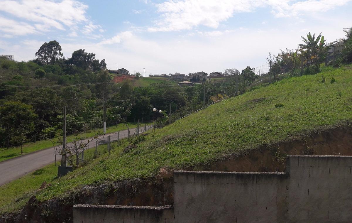 lote terreno condominio fechado mirante do vale jacareí sjc