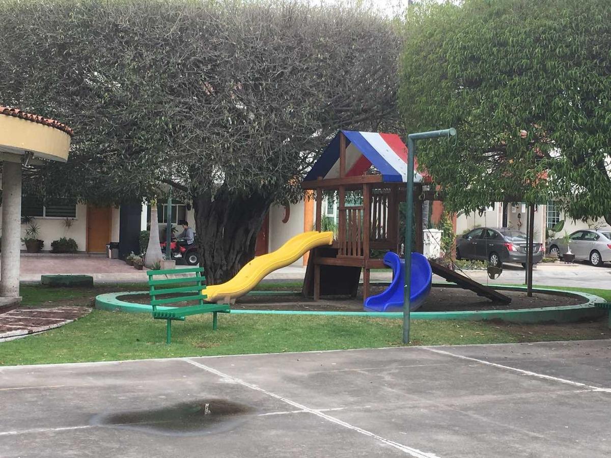 lote terreno coto privado rinconada del parque metropolitano