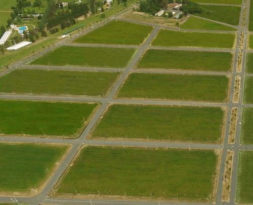 lote terreno en campiñas de piñero - entrega inmediata