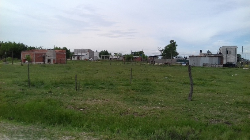 lote ,terreno en domselaar