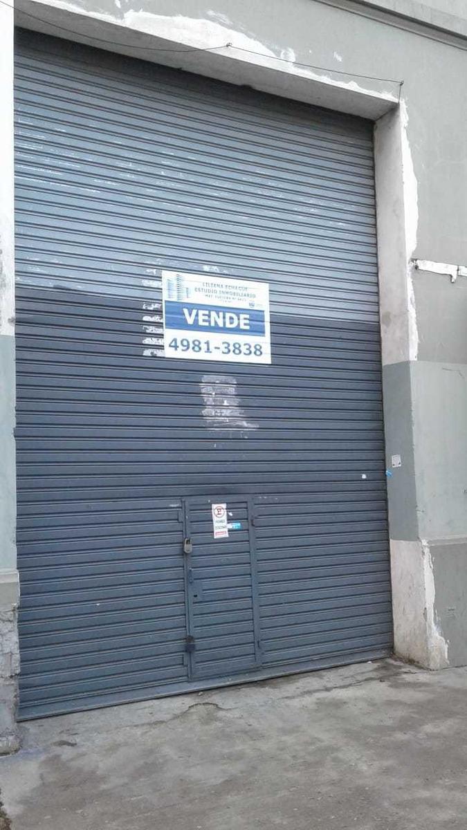 lote / terreno en venta av tte gral donato alvarez 1400
