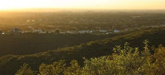 lote - terreno -  la deseada - barrio privado - zona norte - intercountry - la calera
