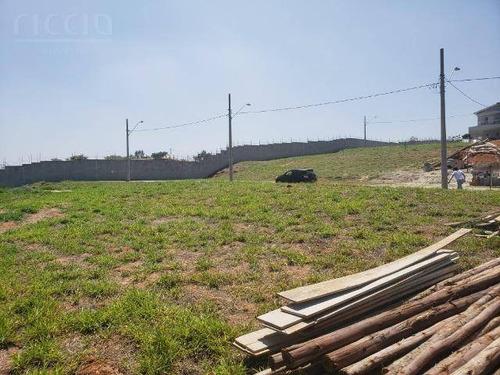 lote / terreno no condomínio vivva em jacareí- sp - te0852