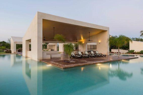 lote / terreno residencial en venta (komchen, mérida yucatán)