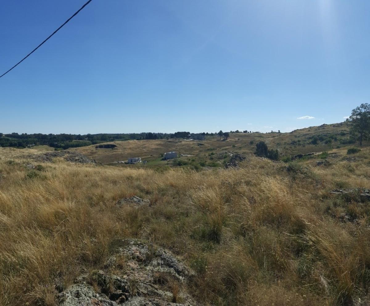 lote / terreno - tandil - barrio entre sierras