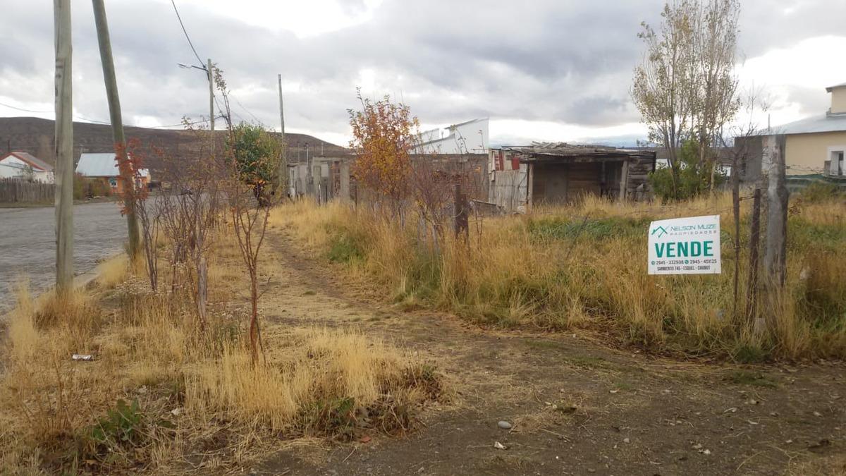 lote, terreno, tecka, chubut patagonia