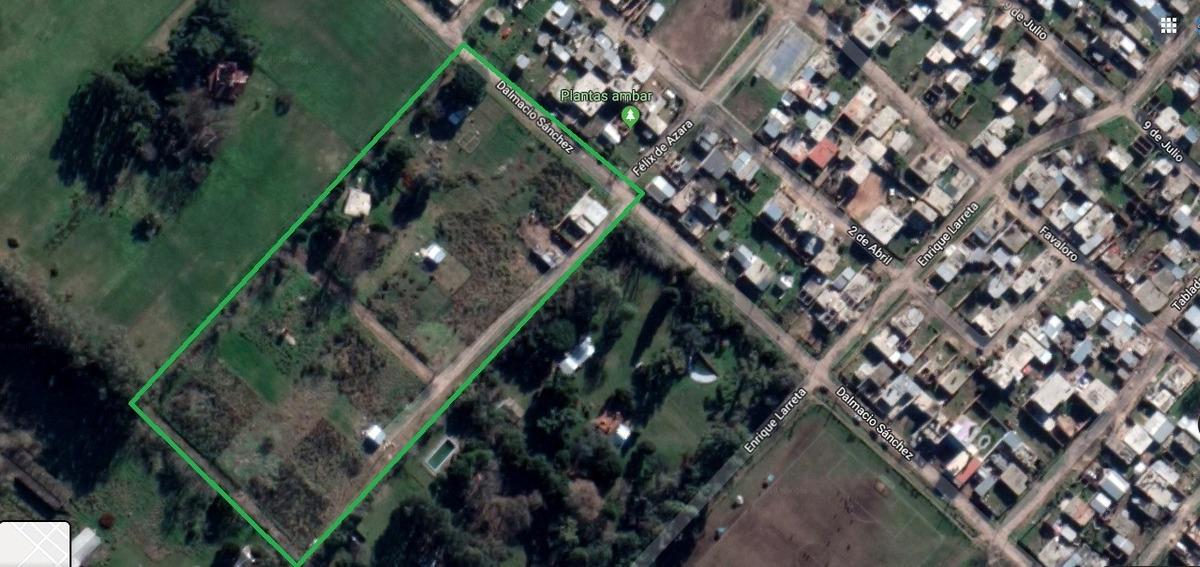 lote terreno venta barato zona oeste casa financiacion pesos
