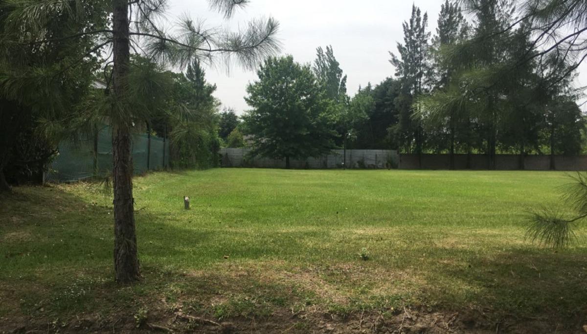 lote terreno venta pilar privado barrio cerrado panamericana