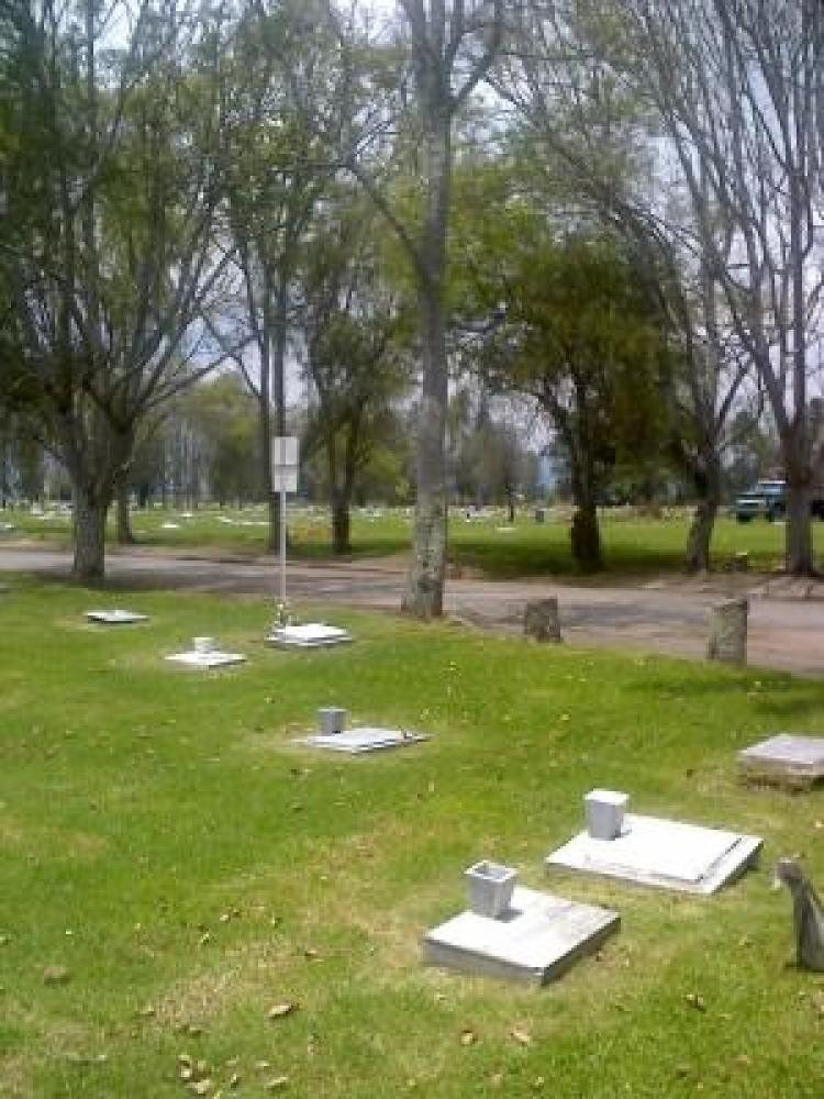 lote tumba triple cementerio la inmaculada autopista norte