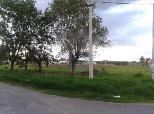 lote ubicado en barrio don alejandro, de gonnet, de la plata