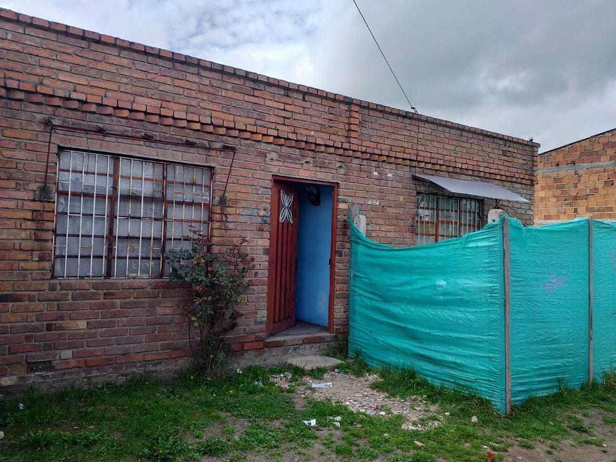 lote ubicado en chia barrio los zipas
