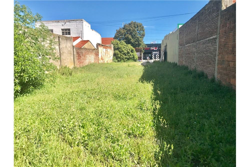 lote unico avenida colon 5100 don bosco 453,21m2