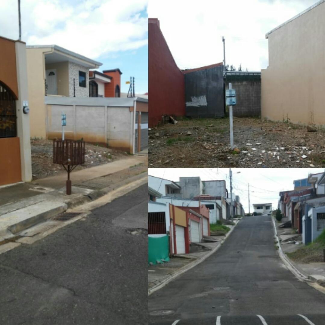 lote urbanizacion paso real, san diego 3 rios