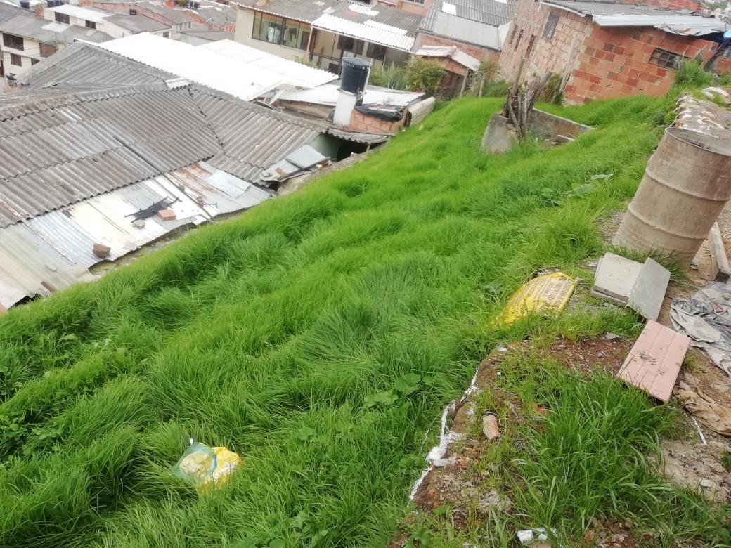 lote urbano para excelente proyecto bifamiliar