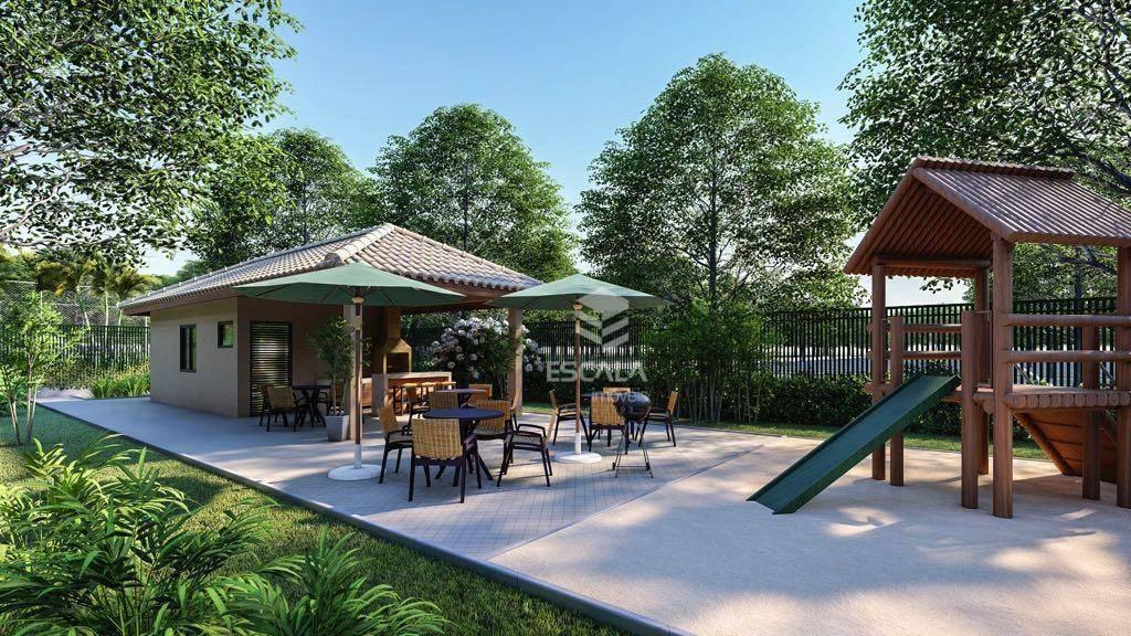 lote à venda, 150 m², varandas terra brasilis, financia - jacunda - aquiraz/ce - te0250