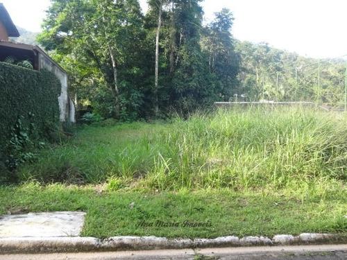 lote venda caraguatatuba park imperial - l66-1