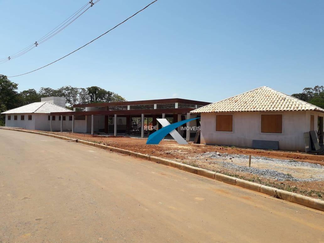 lote à venda condomínio relva da prata jequitibá - mg - te0099