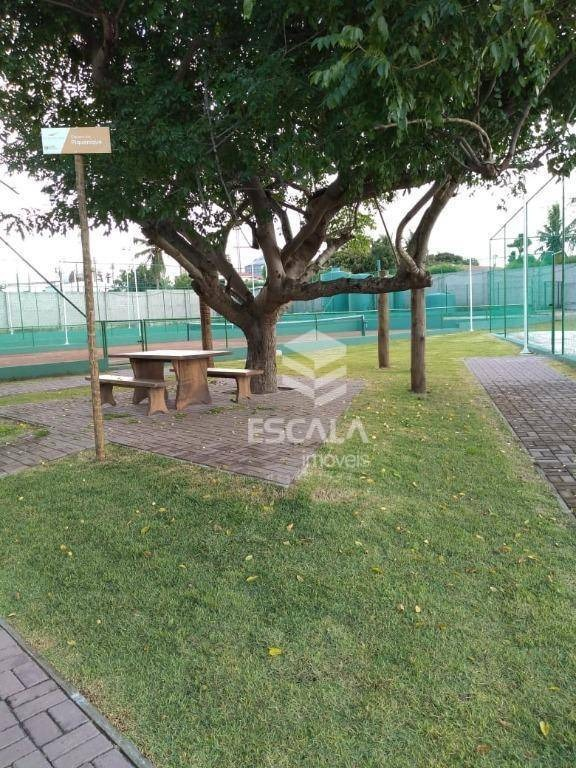 lote à venda no condomínio vilas do lago, 322 m², financia - lagoa redonda - fortaleza/ce - te0146