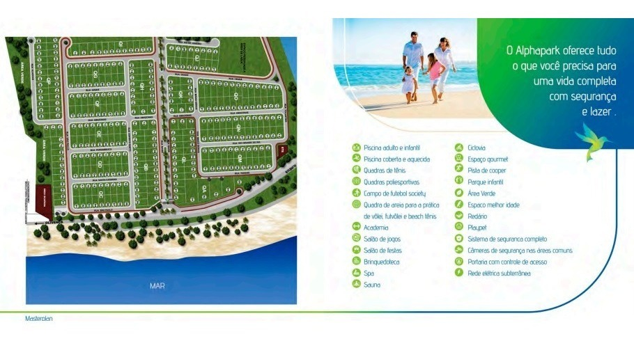 lote à venda, praia do sul - ilhéus/ba - 179