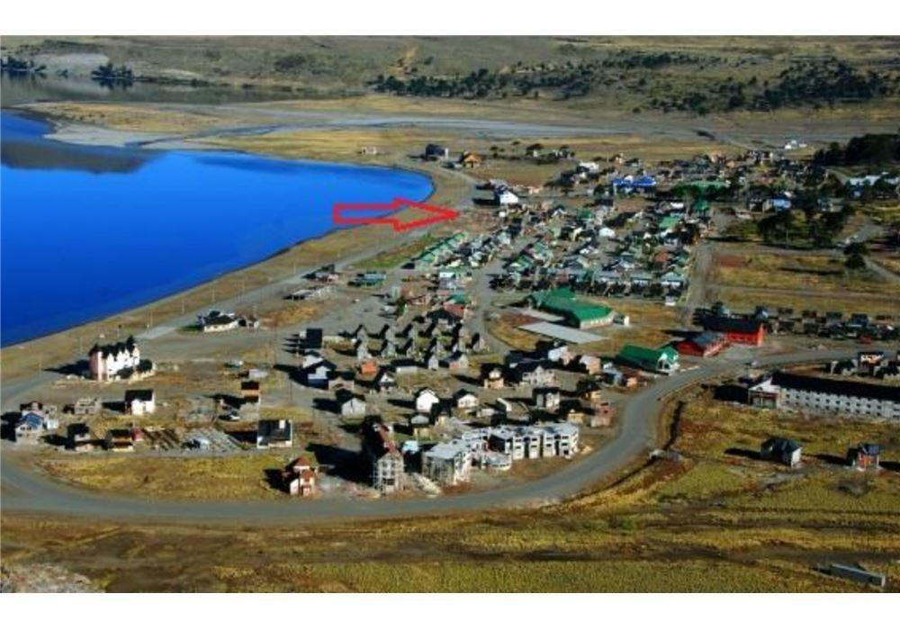 lote venta 1375 m2  caviahue para desarrollo