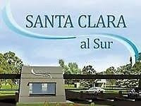 lote venta cannig  santa clara al sur-a la laguna-financiado