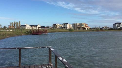 lote venta canning en barrio santa rita-  a la laguna