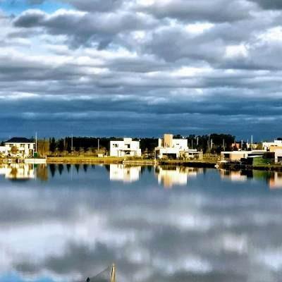 lote venta canning en cruz del sur- a la laguna