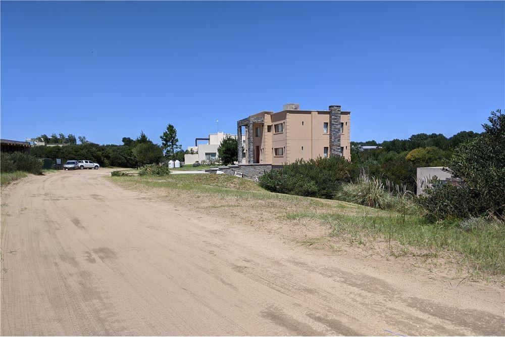 lote - venta - costa esmeralda residencial ii l45
