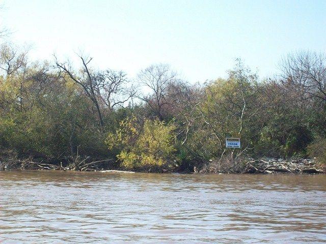 lote venta delta tigre - rio lujan