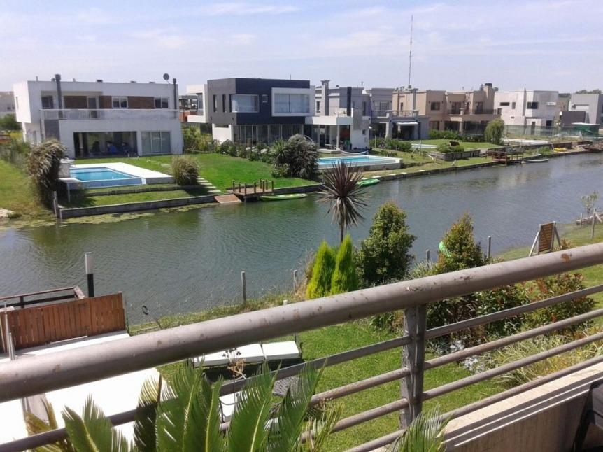 lote venta en barrio nuevo quilmes - a la laguna-financiado