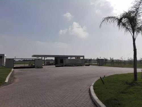 lote venta en barrio villalobos-a la laguna pro156