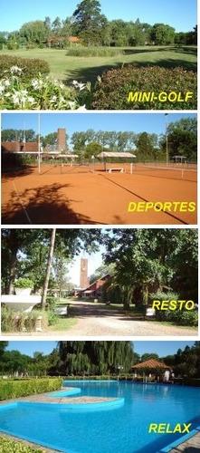 lote venta guernica  en barrio parque las naciones pro346